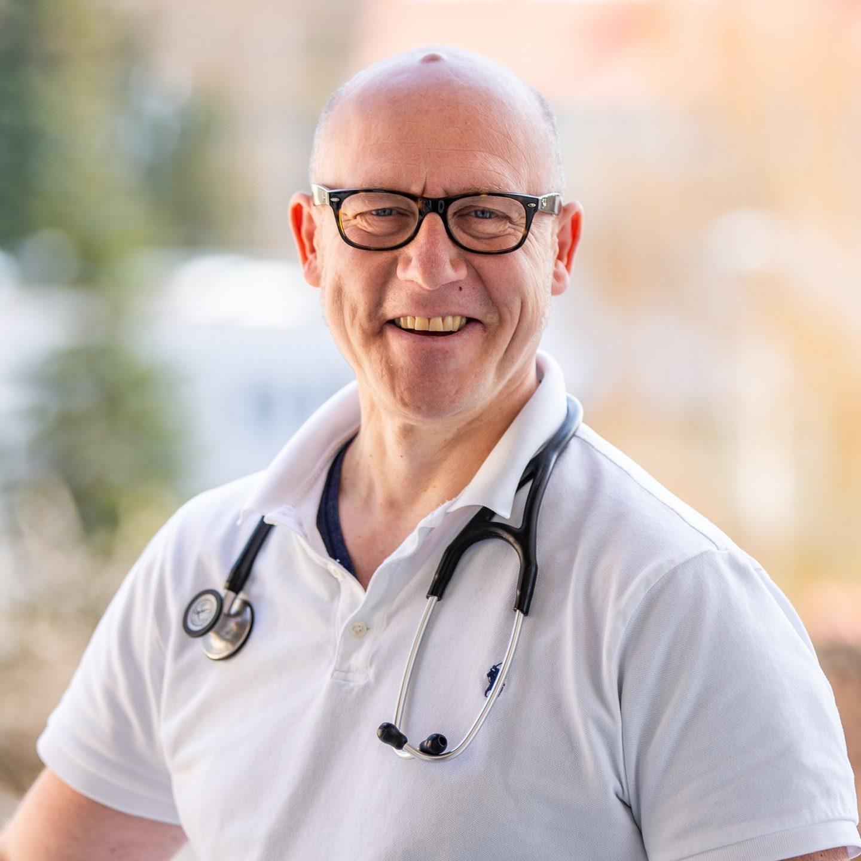 Dr. med. Lars Termühlen